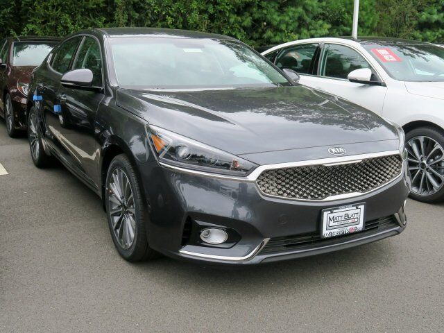 2019 Kia Cadenza Premium Egg Harbor Township NJ