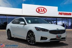 2019_Kia_Cadenza_Technology_ Wichita Falls TX