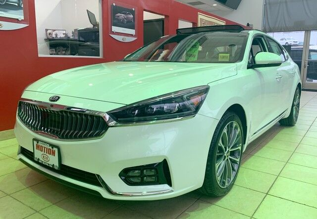 2019 Kia Cadenza Technology Hackettstown NJ