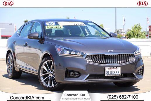 2019 Kia Cadenza Technology Concord CA