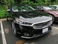 Kia Cadenza Technology 2019