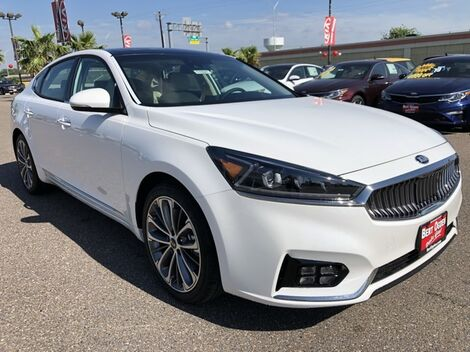 2019_Kia_Cadenza_Technology_ Harlingen TX