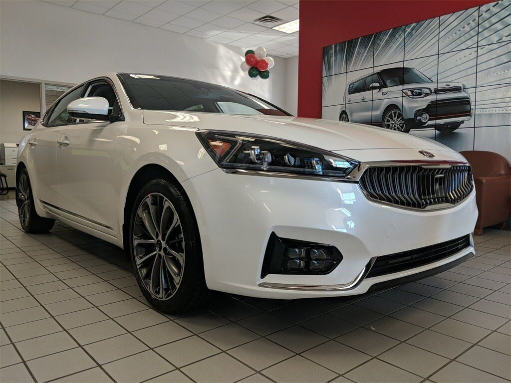 2019 Kia Cadenza Technology Macon GA