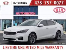 2019_Kia_Cadenza_Technology_ Macon GA