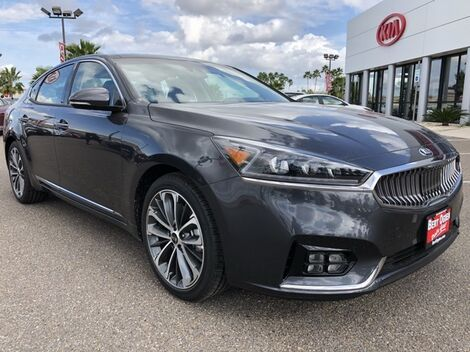 2019_Kia_Cadenza_Technology_ Mission TX
