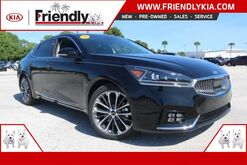 2019_Kia_Cadenza_Technology_ New Port Richey FL