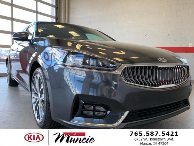 2019 Kia Cadenza Technology Sedan Muncie IN