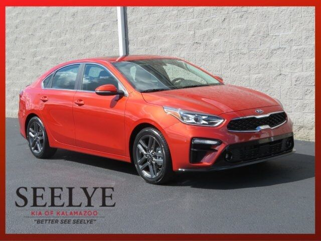 2019 Kia Forte EX Battle Creek MI