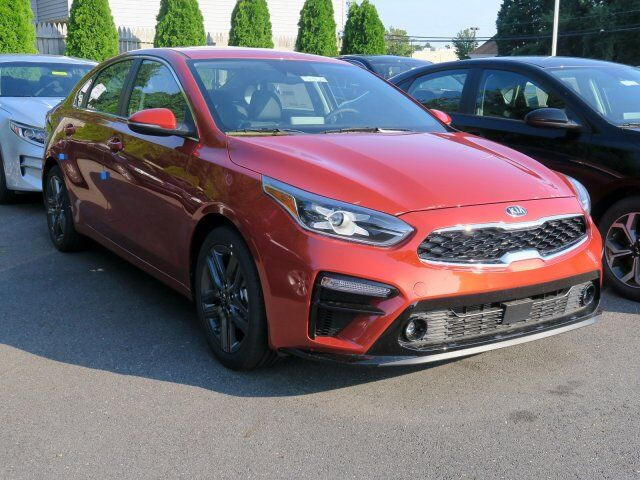2019 Kia Forte EX Egg Harbor Township NJ