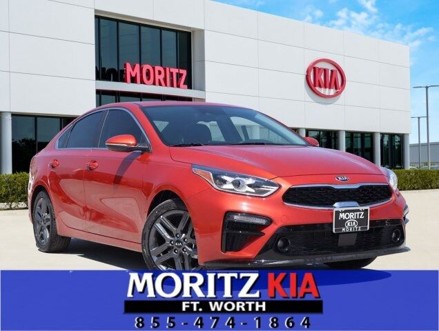 2019 Kia Forte EX Fort Worth TX