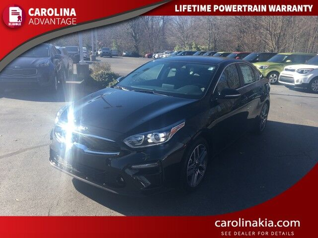 2019 Kia Forte EX High Point NC