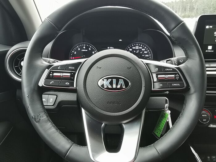 2019 Kia Forte EX Launch Edition St. Johns NL