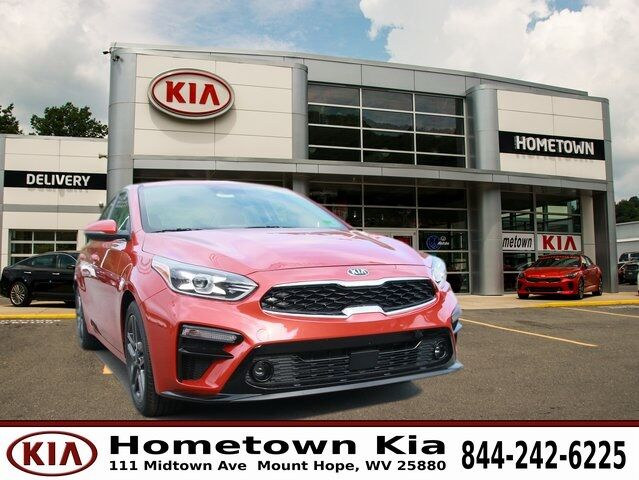 2019 Kia Forte EX Mount Hope WV
