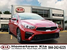 2019_Kia_Forte_EX_ Mount Hope WV