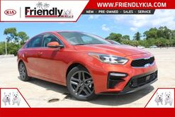 2019_Kia_Forte_EX_ New Port Richey FL