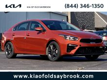 2019_Kia_Forte_EX_ Old Saybrook CT