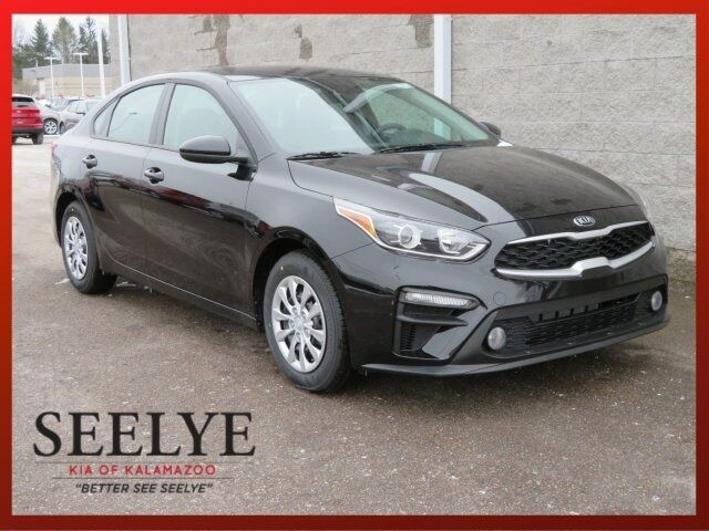 2019 Kia Forte FE Battle Creek MI