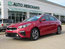 2019_Kia_Forte_FE CLOTH SEATS, BACKUP CAMERA, BLUETOOTH, CLIMATE CONTROL, UNDER FACTORY WARRANTY_ Plano TX