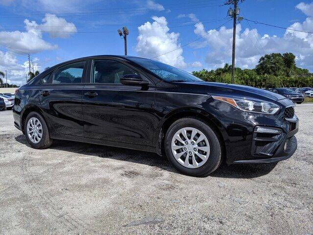2019 Kia Forte FE Fort Pierce FL