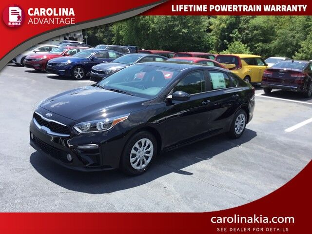 2019 Kia Forte FE High Point NC