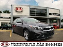 2019_Kia_Forte_FE_ Mount Hope WV
