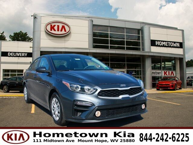 2019 Kia Forte FE Mount Hope WV
