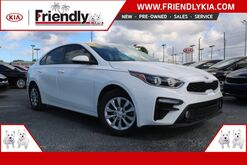 2019_Kia_Forte_FE_ New Port Richey FL