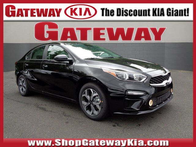 2019 Kia Forte FE Warrington PA
