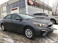 Kia Forte LX Manager Special 2019