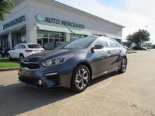 2019_Kia_Forte_LXS 2.0L 4CYL AUTOMATIC, BLUETOOTH CONNECTION, BACK-UP CAMERA, APPLE CAR PLAY, DRIVER ATTENTION WARN_ Plano TX