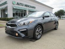 2019_Kia_Forte_LXS. BACKUP CAM, LANE DEPARTURE, LANE KEEPING, BLUETOOTH, DUAL ZONE A/C, APPLE CAR PLAY/ANDROID AUTO_ Plano TX