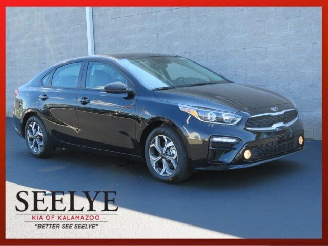 2019 Kia Forte LXS Battle Creek MI