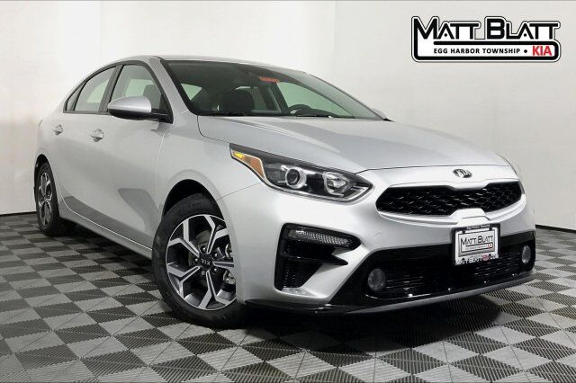2019 Kia Forte LXS Egg Harbor Township NJ