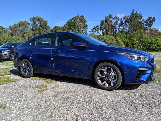 2019 Kia Forte LXS Fort Pierce FL