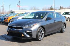 2019_Kia_Forte_LXS_ Fort Wayne Auburn and Kendallville IN