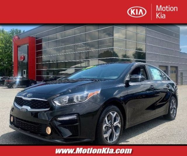 2019 Kia Forte LXS Hackettstown NJ