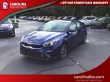 2019 Kia Forte LXS High Point NC