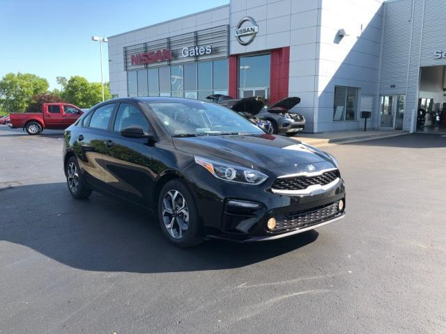 2019 Kia Forte LXS IVT Lexington KY