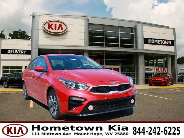 2019 Kia Forte LXS Mount Hope WV
