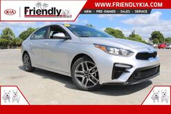 2019_Kia_Forte_LXS_ New Port Richey FL