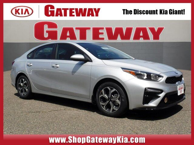 2019 Kia Forte LXS North Brunswick NJ