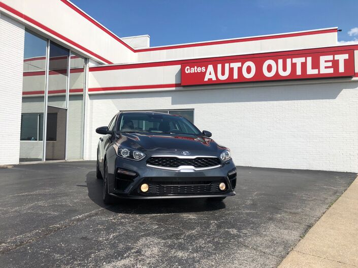 2019 Kia Forte LXS Lexington KY