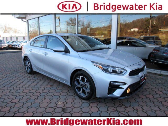 2019 Kia Forte LXS Sedan, Bridgewater NJ