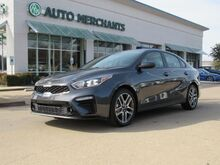 2019_Kia_Forte_S Back-Up Camera, Bluetooth Connection, Climate Control, Fog Lamps, Lane Departure Warning, Lane Kee_ Plano TX