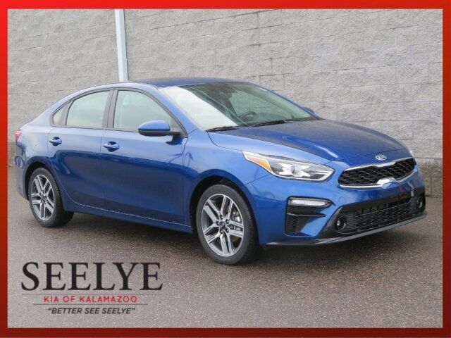 2019 Kia Forte S Battle Creek MI