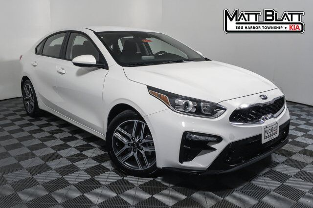 2019 Kia Forte S Egg Harbor Township NJ