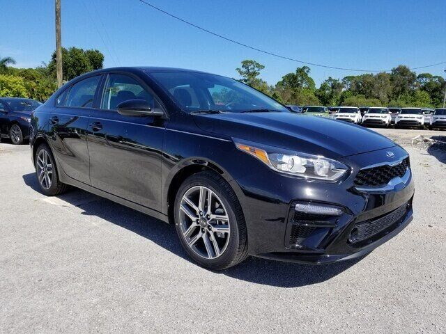 2019 Kia Forte S Fort Pierce FL