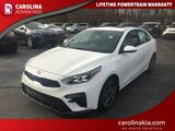 2019 Kia Forte S High Point NC