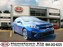 2019_Kia_Forte_S_ Mount Hope WV