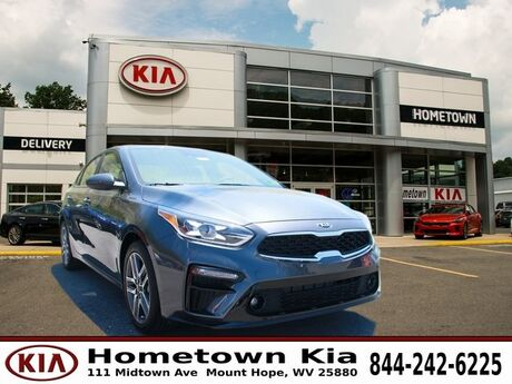 2019 Kia Forte S Mount Hope WV